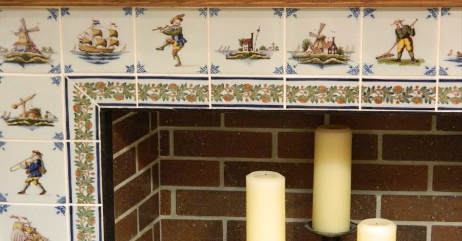 Dutch-Tiles